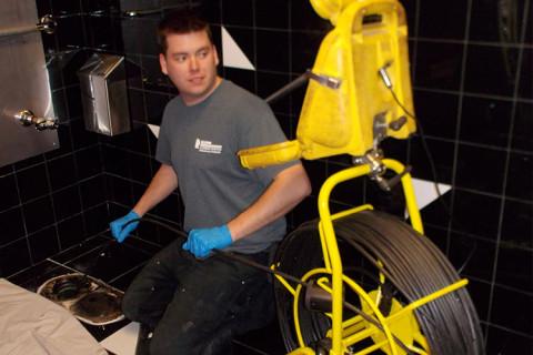 drain-inspection